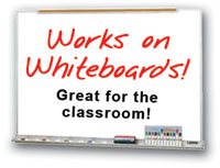 Works on Whiteboards