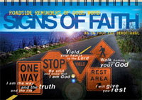 Signs of Faith - An In-Your-Car Devotional